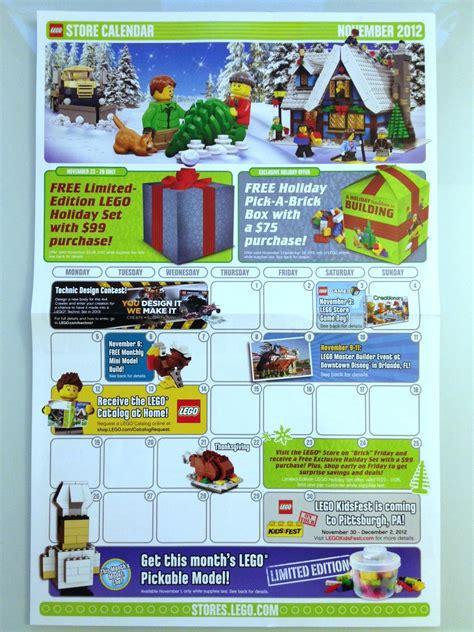 Lego November 2021 Calendar   Calendar 2021