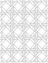 Coloring Pages Quilt Patterns Pattern Sheets Barn Quilts Designs Colouring Ribbon Square Block Adult Quilting Blocks Woven Ribbons Rag Row sketch template