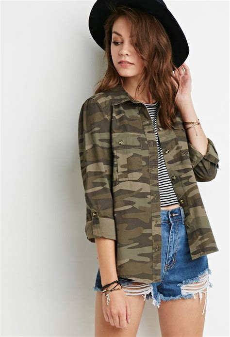 Best 25+ Camo jacket outfits ideas on Pinterest | Camo jacket Camo shirt outfit and Camouflage ...