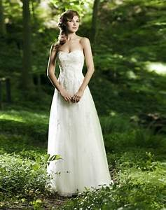 simple wedding dress for outdoor wedding 2 weddings eve With outdoor wedding dresses