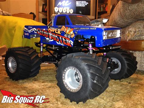 rc monster trucks rc monster truck big squid rc news reviews videos