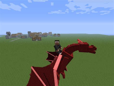 dragon craft mod  minecraft  minecraftdls