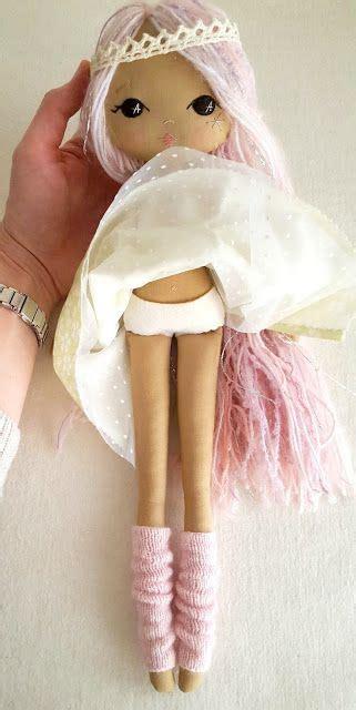 Sparkle Starlet Doll Giveaway Baba Varrás Horgolt