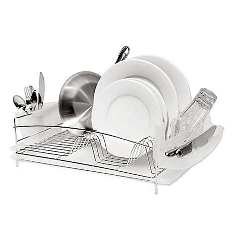 oggi  piece dish rack set bed bath