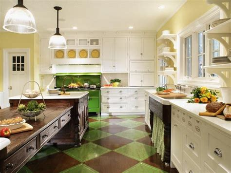 Pictures Of Beautiful Kitchen Designs & Layouts From Hgtv