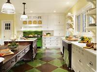 lovely larget kitchen plan Pictures of Beautiful Kitchen Designs & Layouts From HGTV | HGTV