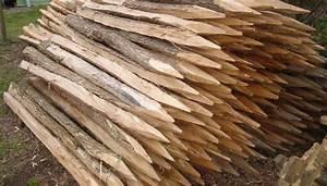 Piquet De Cloture Bois Acacia : jonathan patricot bois de chauffage et espaces verts ~ Dailycaller-alerts.com Idées de Décoration
