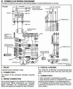 2001 - 2007 Subaru Impreza Factory Oem Service Repair Manual   Wiring Diagram