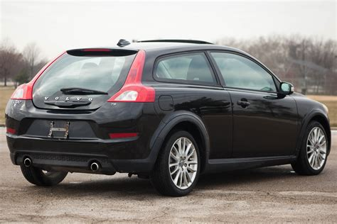 Volvo C30 2011 by 2011 Used Volvo C30 T5 For Sale