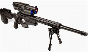 Top 10 Modern Sniper Rifles in the World 2016 HD - YouTube