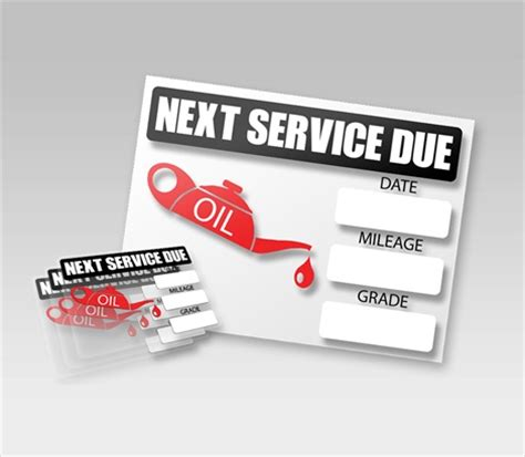 Oil Change Stickers, Oil Change Labels  Signazon. September Banners. Booth Banners. Farm Road Signs. Easy Banners. Sticker Creator App. Anxiety Disorder Signs Of Stroke. Old Vinyls For Sale. Personalized Family Signs Of Stroke