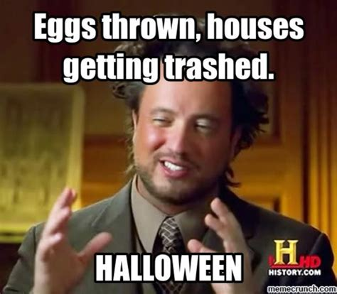 Holloween Memes - 16 funny halloween memes