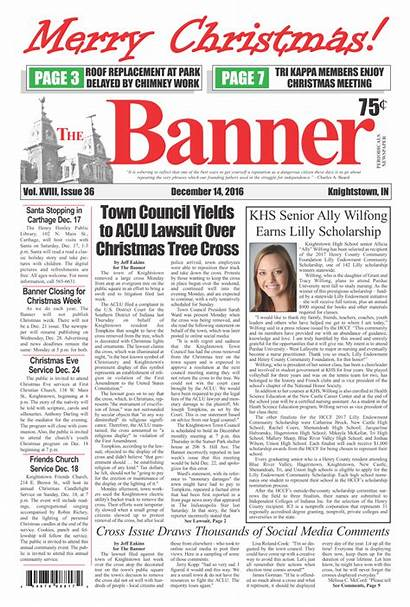 Headlines December Banner Edition Issue Access