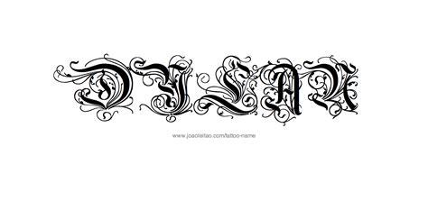 dylan  tattoo designs