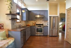 idea kitchen cabinets 10 things you may not about adding color to your