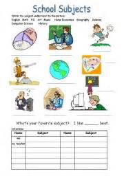 HD wallpapers english worksheets school subjects