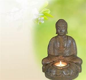 Buddha Figuren Garten Günstig : thai buddha figuren aus stein f r ein teelicht kaufen online shop ~ Bigdaddyawards.com Haus und Dekorationen