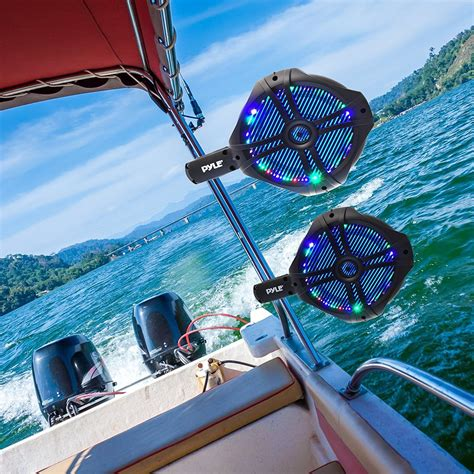 Best Boat Tower Speakers 2018 by Top 10 Best Wakeboard Tower Speakers In 2018 Best