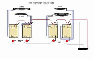 Stove Isolator Switch Wiring Diagram