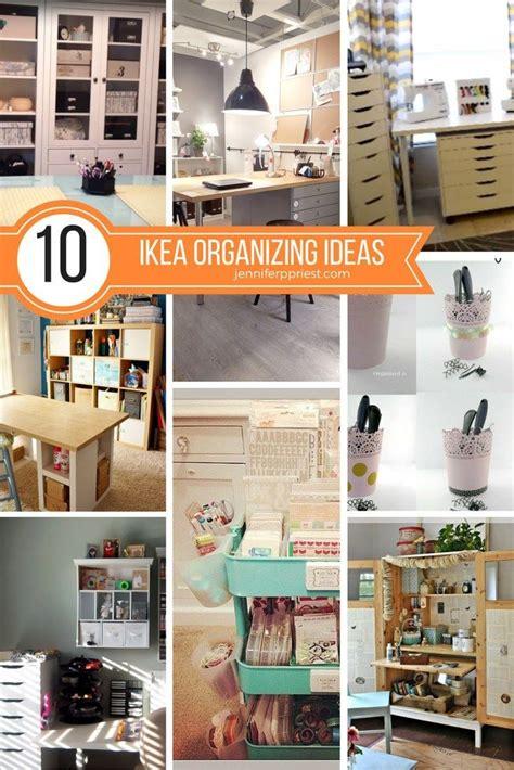 absolute  ikea craft room ideas  original