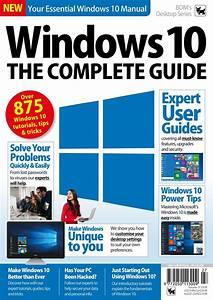 Windows 10 The Complete Guide  U2013 November 2019 Pdf Download
