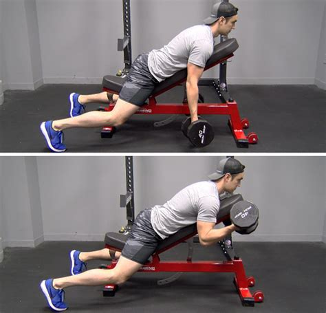 Biceps Workouts Made Better 10 Exercises Superior To