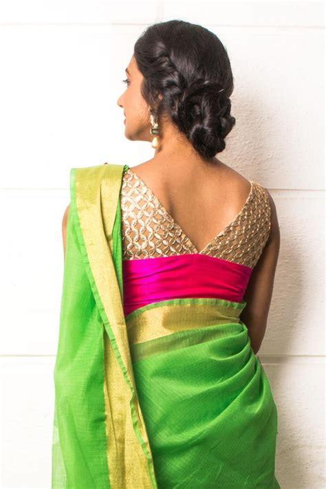 neckline blouse design blouse saree blouse saree