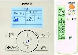 Daikin Air Conditioner Manual Pdf