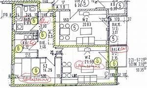 Quadratmeter Wohnung Berechnen : fl chenberechnung im grundriss ist unklar wer weiss ~ Watch28wear.com Haus und Dekorationen