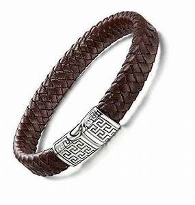 Bracelet Homme Marque Italienne : bracelet pour homme en cuir comment trouver les meilleurs mod les pour 2019 bijoux pour homme ~ Dode.kayakingforconservation.com Idées de Décoration