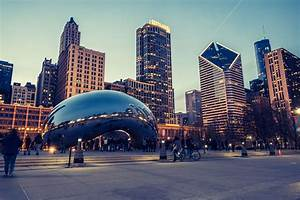 25 Best Chicago Attractions To Go Explore Around the City ...  Chicago