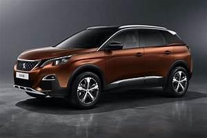 Lld Peugeot : le nouveau peugeot 3008 en location longue duree pour 289eur mois ~ Gottalentnigeria.com Avis de Voitures