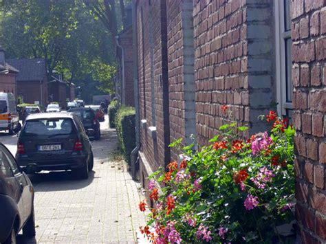 die gartenzwerge mülheim ruhrpark und siedlung eisenheim in oberhausen