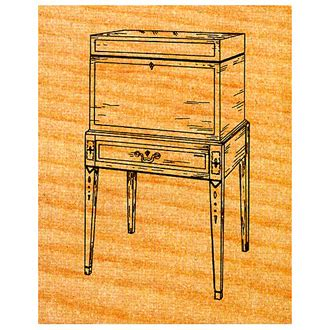 colonial furniture plans ideas  french design house