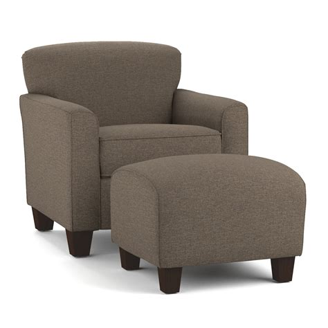 1 1 2 chair and ottoman alcott hill arm chair ottoman set reviews wayfair