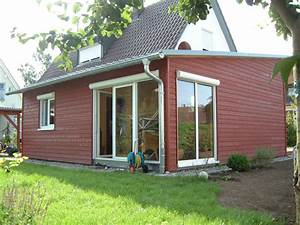 Anbau Haus Holz : anbau vario 1 ott haus ~ Sanjose-hotels-ca.com Haus und Dekorationen
