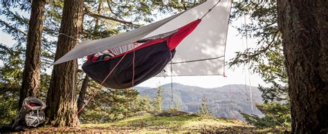 Hammock Setup Without Trees by What Is A Hammock Underquilt Rei Co Op Journal