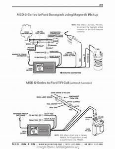 Msd 2 Step Wiring Diagram