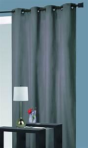 Rideaux Occultants Ikea : rideaux velours acoustique ~ Teatrodelosmanantiales.com Idées de Décoration