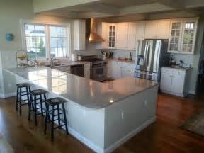 kitchen layouts with islands my g shaped kitchen kitchen ideas