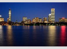 An Underaged Guide to Boston After Hours – The Quad
