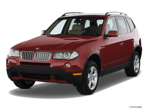2009 Bmw X3 Prices, Reviews And Pictures