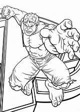 Hulk Coloring Avengers Pages Printable Coloriage Boys Print Imprimer Sheets Jumps Ausmalbilder Colouring Getcolorings Marvel Getdrawings sketch template