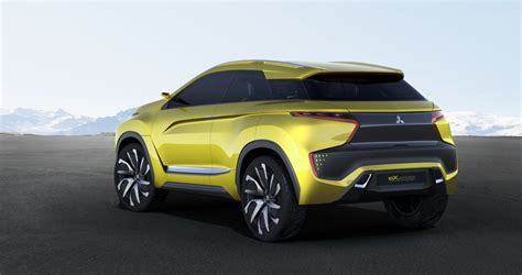 Mitsubishi New Models 2020 by Mitsubishi Planning Compact Electric Suv With 250 Mile
