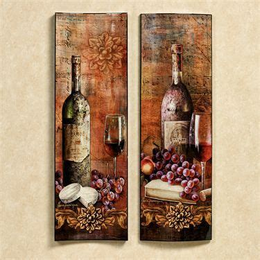 wine and grape kitchen decor ideas 1000 images about tuscan kitchen decor on