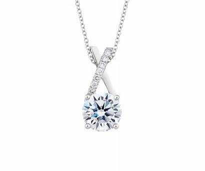 Diamond Solitaire Jewelry Necklaces Necklace Infinity