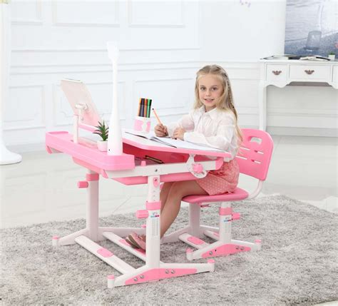kids desk for girls best desk quality children desks chairs height