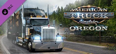 american truck simulator oregon  linux  mobygames