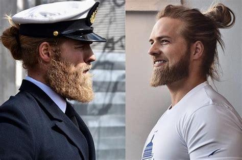 ce bel officier de marine fait sensation sur instagram