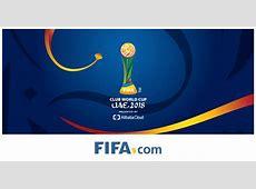 Copa Mundial de Clubes de la FIFA EAU 2018 FIFAcom